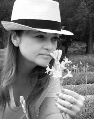 Mélanie Leroux - Créatrice de parfums